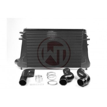 Intercooler Kit  Wagner Gen2  VAG 2,0T(F)SI engine of 1st & 2nd generation