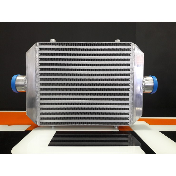 Intercooler Alumínio 520x300x65 STC Performance