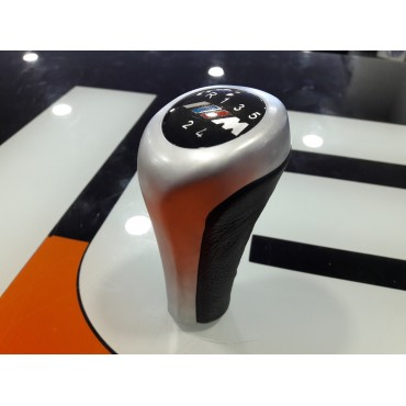 Bmw Handle 5speed