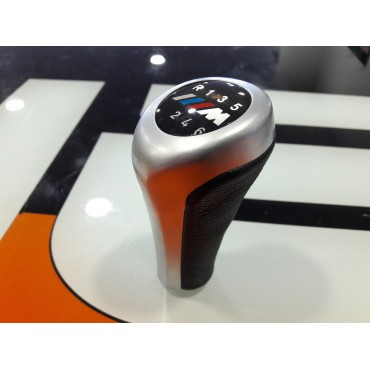 Bmw Handle 6speed