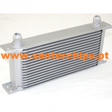 Oil cooler 19 row