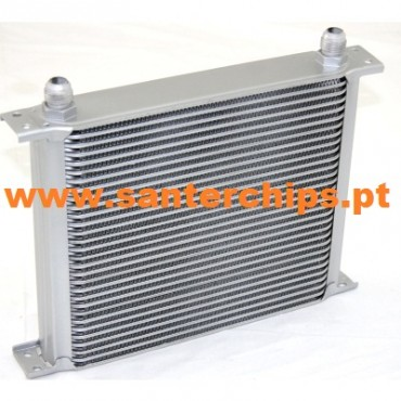 Oil cooler 25 row
