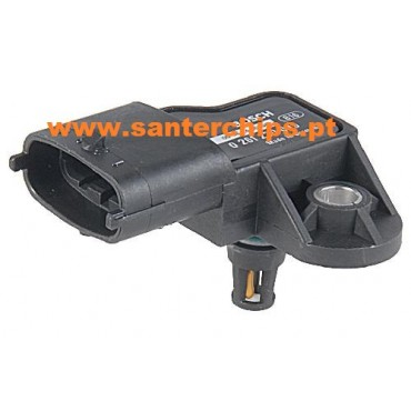Sensor MAP BOSCH VW 4Bars