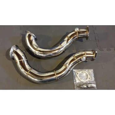 Downpipes BMW 335i N54