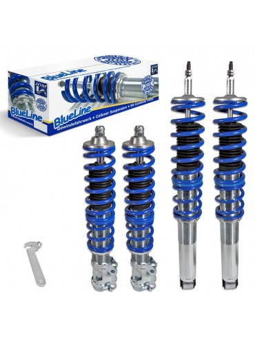 Coilover suspension kit, Jom Redline ,  Honda Civic EG/EH/EJ