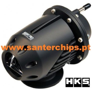 Dump Valve HKS Black Limited Edition type