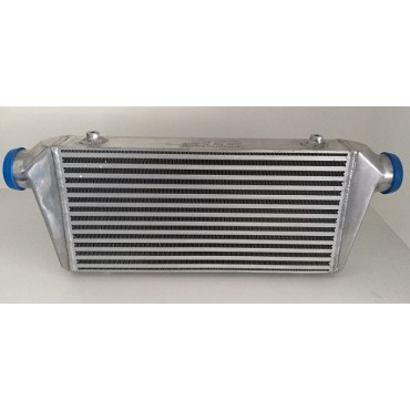 Intercooler Alumínio 615x180x65 STC Performance