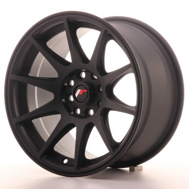 Japan Racing JR11 16x8 ET20 4x100/108 Matt Black